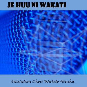 Salvation Choir Watoto Arusha 歌手頭像