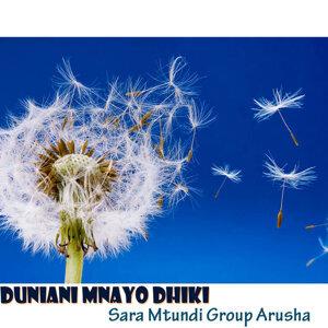 Sara Mtundi Group Arusha 歌手頭像