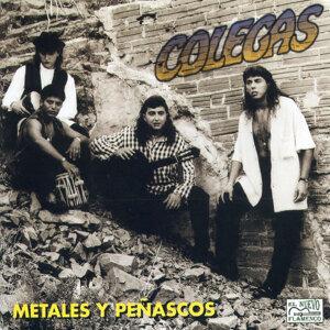 Colegas 歌手頭像