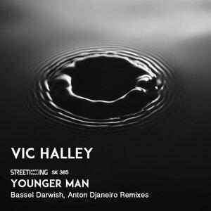 Vic Halley 歌手頭像