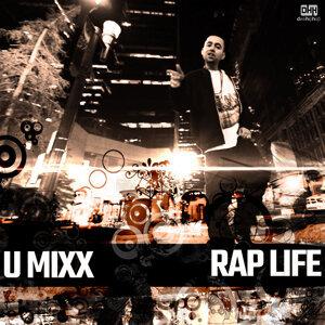 U Mixx 歌手頭像