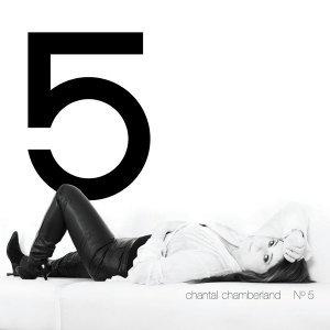 Chantal Chamberland 歌手頭像