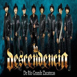 La Descendencia de Rio Grande, Zacatecas 歌手頭像