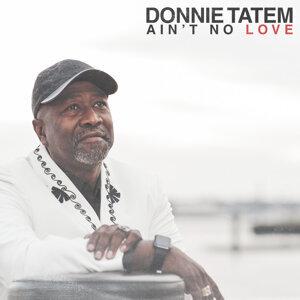 Donnie Tatem 歌手頭像