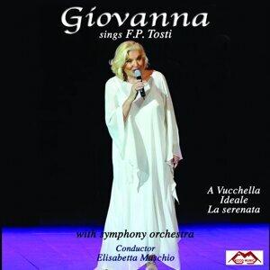 Elisabetta Maschio, Giovanna, Orchestra del Teatro Olimpico di Vicenza 歌手頭像