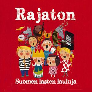 Rajaton 歌手頭像