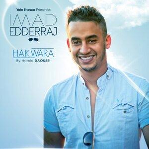 Imad Edderraj 歌手頭像