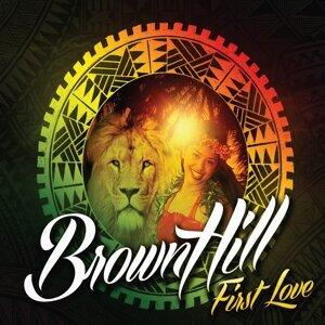 BrownHill 歌手頭像