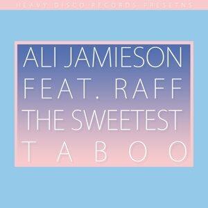 Ali Jamieson 歌手頭像