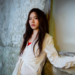 文慧如 (Boon Hui Lu) Artist photo