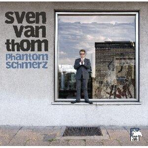 Sven van Thom