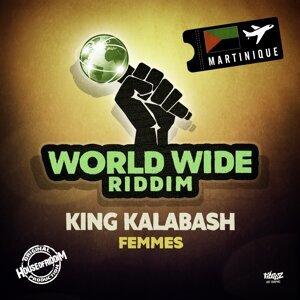King Kalabash 歌手頭像