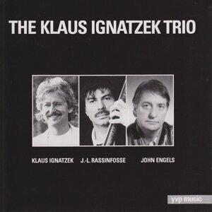 The Klaus Ignatzek Trio 歌手頭像