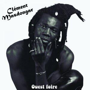 Clément Masdongar 歌手頭像