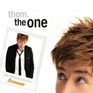 Thom. 歌手頭像