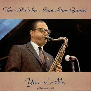 The Al Cohn Zoot Sims Quintet 歌手頭像