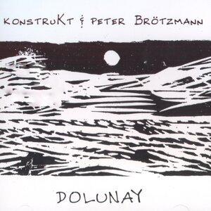 Konstrukt, Peter Brötzmann 歌手頭像