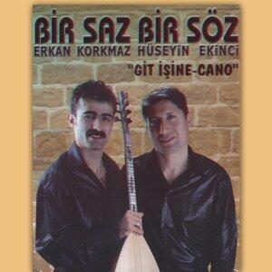 Erkan Korkmaz, Hüseyin Ekinci 歌手頭像