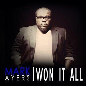Mark Ayers 歌手頭像