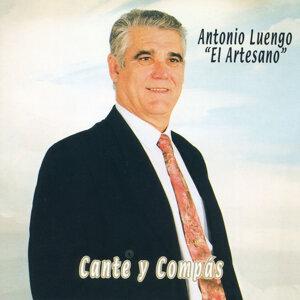 "Antonio Luengo ""El Artesano"" 歌手頭像"