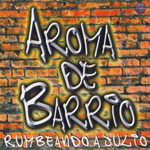 Aroma de Barrio 歌手頭像