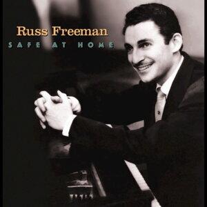 Russ Freeman 歌手頭像