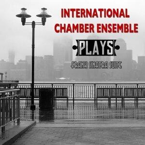 International Chamber Ensemble 歌手頭像