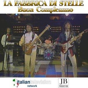 La Fabbrica Di Stelle 歌手頭像