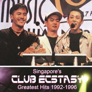 Singapore's CLUB ECSTASY 歌手頭像