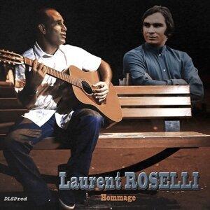 Laurent Roselli 歌手頭像