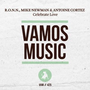 R.O.N.N., Mike Newman, Antoine Cortez 歌手頭像