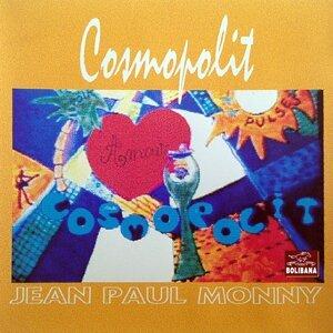 Jean-Paul Monny 歌手頭像