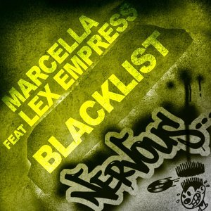 Marcella feat Lex Empress アーティスト写真