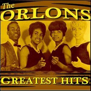 The Orlons 歌手頭像