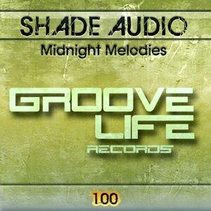 Shade Audio 歌手頭像