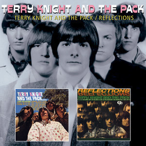 Terry Knight And The Pack 歌手頭像