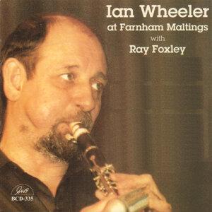 Ian Wheeler, Ray Foxley 歌手頭像
