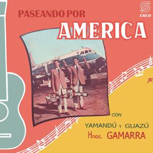 Hermanos Gamarra 歌手頭像