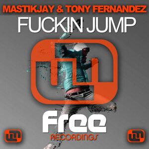 Mastikjay, Tony Fernandez 歌手頭像