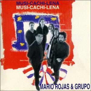 Mario Rojas & Grupo 歌手頭像