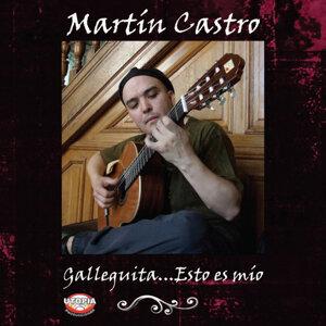 Martín Castro 歌手頭像