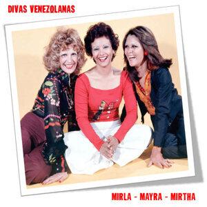 Mirla, Mayra, Mirtha 歌手頭像