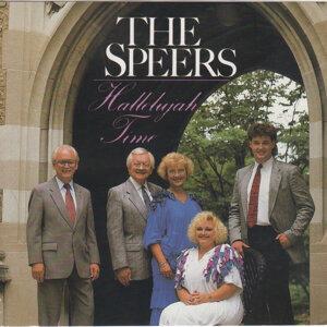 Speers 歌手頭像