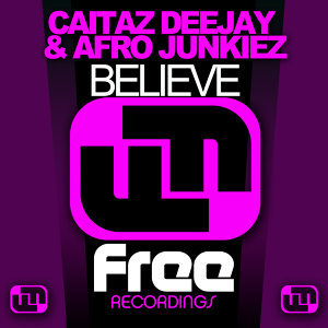 Caitaz Deejay, Afro Junkiez 歌手頭像