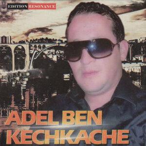 Adel Ben Kechkache 歌手頭像