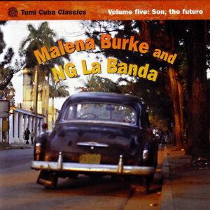 Malena Burke, NG La Banda 歌手頭像