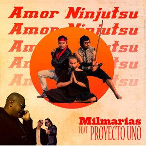Milmarias & Proyecto Uno (Featuring) 歌手頭像