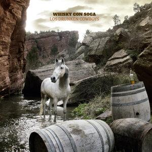 Los Drunken Cowboys 歌手頭像
