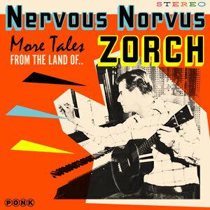 Nervous Norvus 歌手頭像