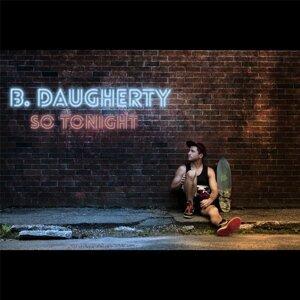 Brendan Daugherty 歌手頭像